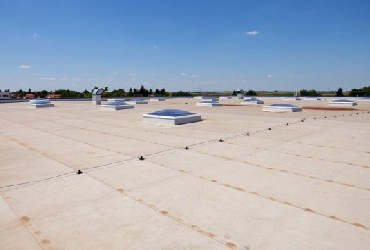 commercial roofing
