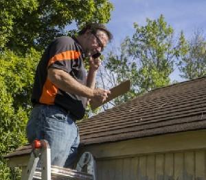 Emergency Roof Repair Call